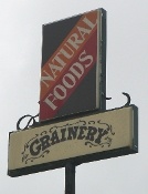 Burien-Saturday 10:00 AM-See our website for The Grainery hours.