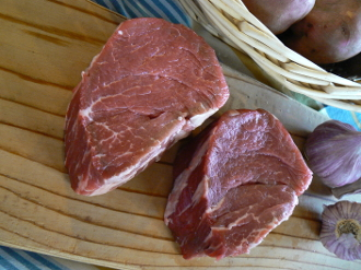 Tenderloin Steaks (24.99/lb)