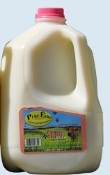 SKIM MILK (ONE GALLON)  Order by Sunday