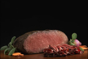London Broil Top Round Roast Beef ($12.79/lb)